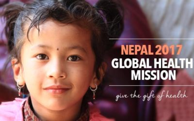 Nepal Global Health Mission