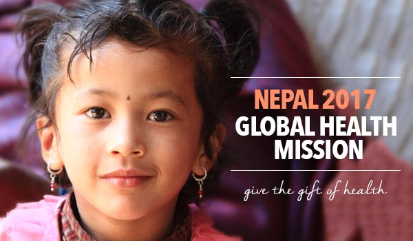 Nepal Global Health Mission