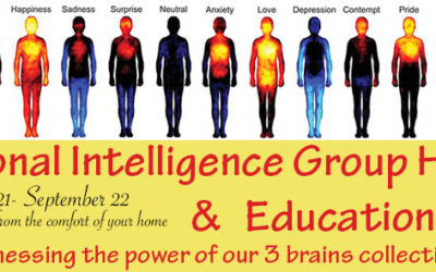 Emotions: Group Energy Healing